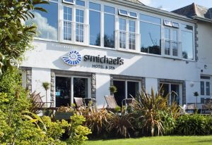 Where To Stay Cornish Diving
